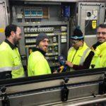 EEHA hazardous areas electrical training